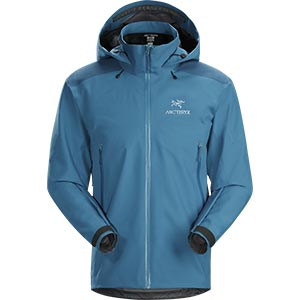 Beta AR Jacket, men's, discontinued Spring 2019 colors