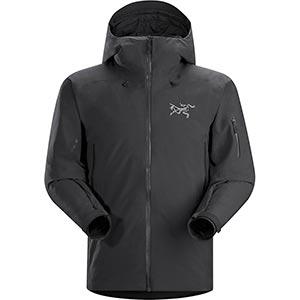 Fissile Jacket, men's