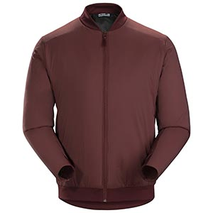 Seton Jacket, men's, discontinued Fall 2019 colors