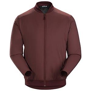 Seton Jacket, men's, discontinued Fall 2019 colors