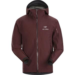 Zeta SL Jacket, men's, discontinued Fall 2019 colors