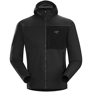 Fortrez Hoody, men's, 2015