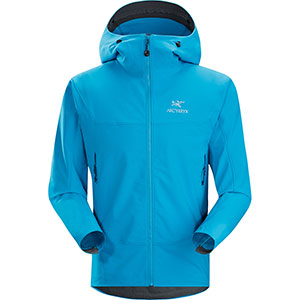Gamma LT Hoody, men's, discontinued colors