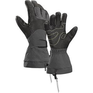 Alpha AR Glove, discontinued Fall 2018 model