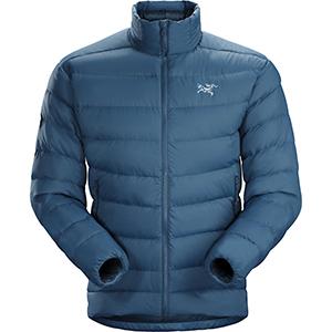 Thorium AR Jacket, men's, discontinued Fall 2018 colors