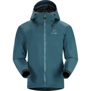 Fission SL Jacket, men's, discontinued colors