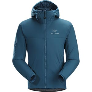 Atom LT Hoody, men's, discontinued Fall 2018 colors