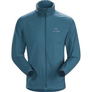 Nodin Jacket, men's, discontinued Fall 2019 colors