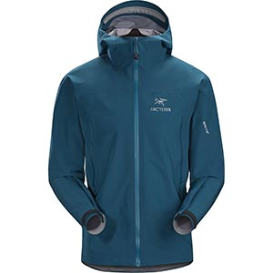Zeta LT Jacket, men's