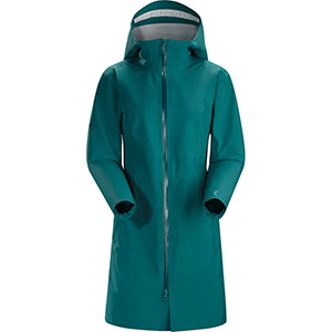 Imber Jacket, women's