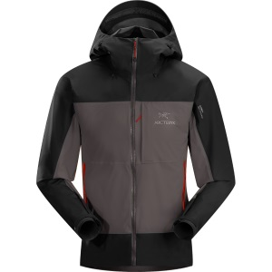 Alpha Comp Hoody, men's, discontinued colors