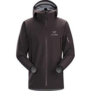 Zeta AR Jacket, men's, discontinued Spring 2018 colors