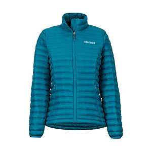 Solus Featherless Jacket, women's