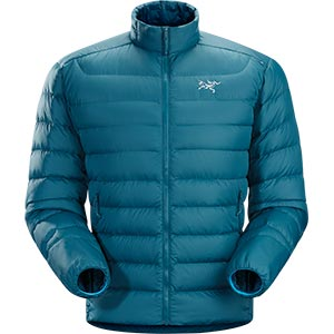 Thorium AR Jacket, men's, discontinued colors