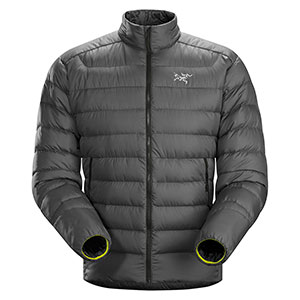 Thorium AR Jacket, men's