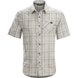 Peakline SS Shirt, men's