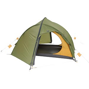 Orion II (Green)  sc 1 st  Moontrail & 4-season double-wall tents :: Shelters :: Moontrail