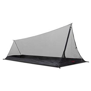Mesh Tent 1
