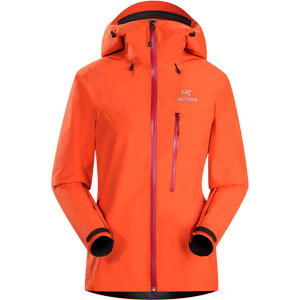 Alpha SL Jacket, women's, discontinued colors