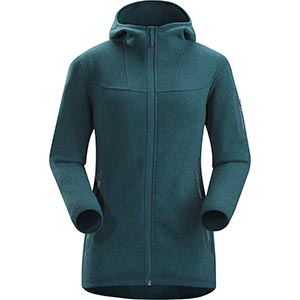 Covert Hoody, women's, 2016