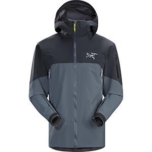 Rush Jacket, men's, Fall 2018
