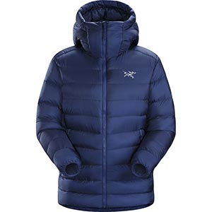 Cerium SV Hoody, women's, discontinued colors
