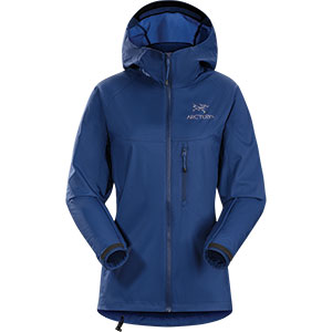 Squamish Hoody, women's