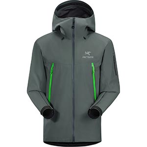Beta SV Jacket, men's, discontinued colors