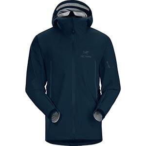 Zeta AR Jacket, men's, discontinued Spring 2020 colors