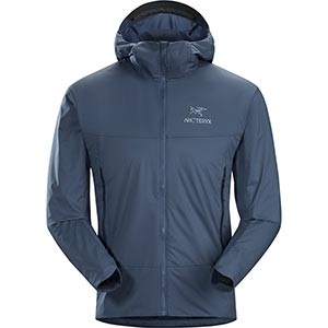 Atom SL Hoody, men's, discontinued Fall 2019 colors