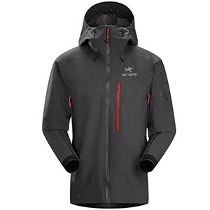 Theta SVX Jacket, men's