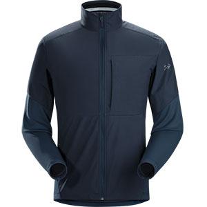 A2B Comp Jacket, men's, Fall 2018 colors of discontinued model
