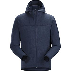 Covert Hoody, men's
