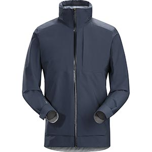 Interstate Jacket, men's, Fall 2018 colors of discontinued model
