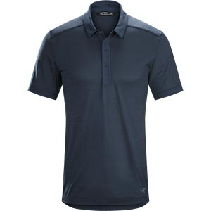 A2B Polo, Short Sleeve, men's, discontinued Spring 2018 colors