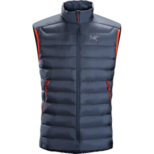 Cerium LT Vest, men's, discontinued colors