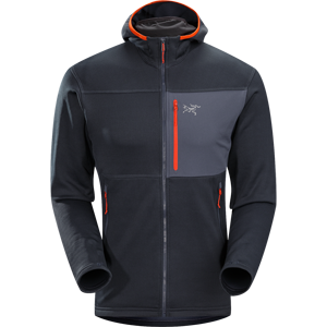 Fortrez Hoody, men's, discontinued colors