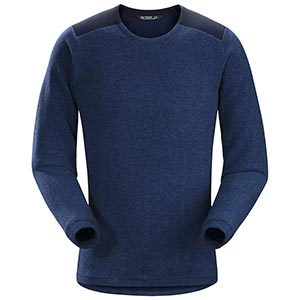 Donavan Crew Neck Sweater, men's