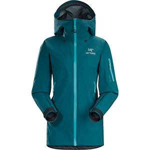Beta SV Jacket, women's, discontinued colors