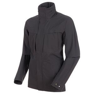 Alvra HS Hooded Jacket, men's