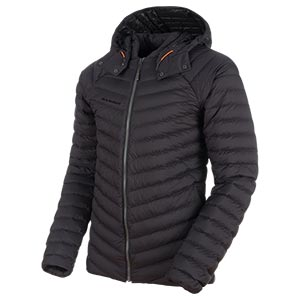 Alvra Light IN Hooded Jacket, men's