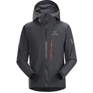 Alpha FL Jacket, men's, discontinued Fall 2018 colors