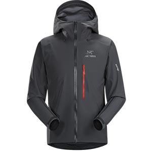 Alpha FL Jacket, men's