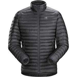 Cerium SL Jacket, men's
