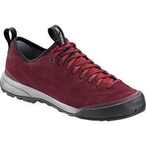 Acrux SL Leather Approach Shoe, women's