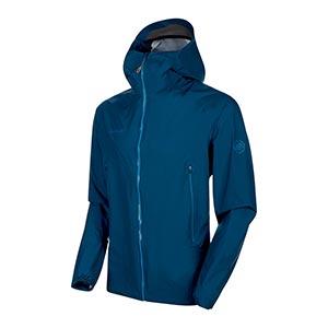 Masao Light HS Hooded Jacket, men's