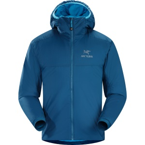 Atom AR Hoody, men's, discontinued colors