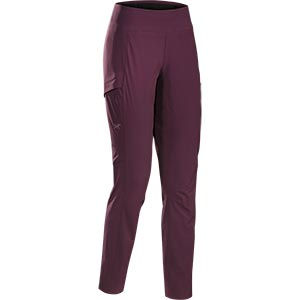 Sabria Pant, women's, discontinued Fall 2018 model