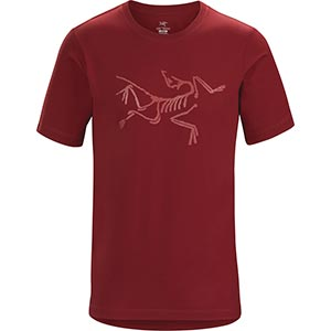 Archaeopteryx SS T-Shirt, men's, discontinued Spring 2019 colors