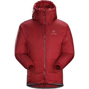 Firebee AR Parka, men's, discontinued Fall 2019 colors